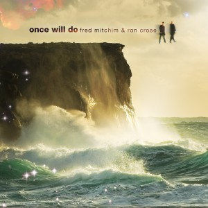 Once Will Do by Barra (Ron Crose) and Fred Mitchim