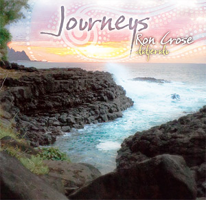 Journeys by Barra