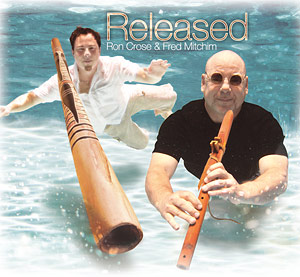 Released by Barra (Ron Crose) and Fred Mitchim