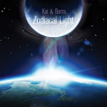 Zodiacal Light by Kai and Barra, didgeridoo and flute